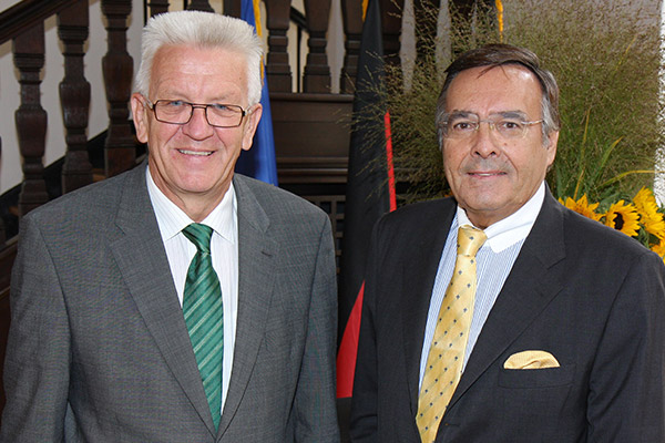 Foto: Staatsministerium Baden-Württemberg
